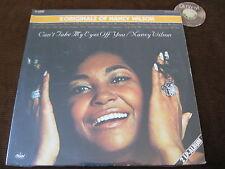 2 LP Originals of NANCY WILSON Capitol Crystal 70er   SEALED