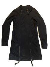 100% Authentic Boris Bidjan Saberi Coat 2 Front Zipper