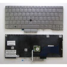 KEYBOARD  HP Elitebook 2730 2740 2760 silver SK SLOVAK