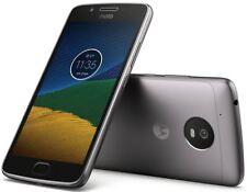 Lenovo Moto G5 Dual Sim 16 GB LTE 5 Zoll Android 7.0 Grau     *NEU&OVP*