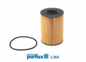 Ölfilter Purflux (L364) Nissan, Opel, Renault, Renault Trucks