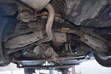 2009 BMW 1 SERIES  120d COUPE REAR SUSPENSION SUBFRAME