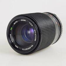 ^ Kalimar Minolta MD Mount 80-200mm 1:4 Manual Focus Zoom Lens 171