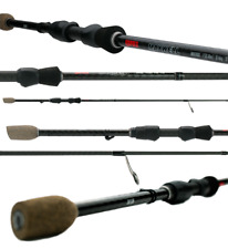 Rapala Maxwell 7' 2pc 4-7 kg 30 Ton Graphite Blank Spin Fishing Rod MXS702ML