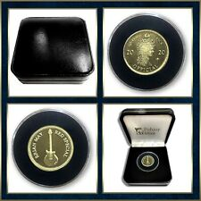 Brian May Queen 2020 Limited Edition Gold Red Special Sixpence Sold Out ONLY 500