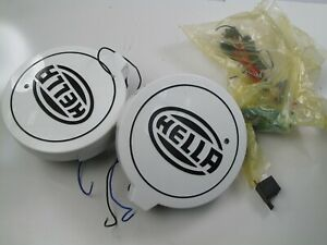 Hella 010032801 700FF Driving Light Kit