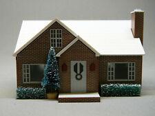 Lionel Polar Express Hero Boys House O Gauge Plug-n-Play santa pnp 6-85410 New
