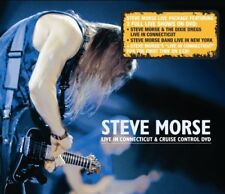 Steve Morse - Live in Connecticut [New CD] Germany - Import