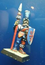 spearman with spear empire games workshop gw citadel imperial spearmen classic A