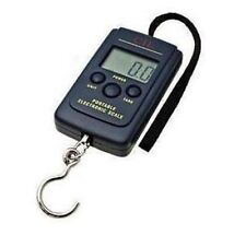 New Digital Handheld Electronic Postal, Luggage, Fishing Scales 6A
