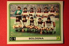 Figurina Panini CALCIATORI 1983/84 1983 1984 N. 347 SQUADRA BOLOGNA CON VELINA