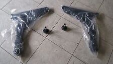 FORD TRANSIT FWD /&RWD 00-14 FRONT LOWER WISHBONE ARMS 2 TRACK ROD ENDS /& 2 LINKS