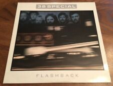 .38 Special: Flashback + 4-Track EP (Vinyl, 1987) Original Release Play Tested