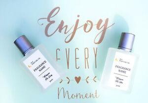 Llemon* 30ML EDP perfume oils designer SPRAY WOMEN HIGH QUALITY Best on Ebay