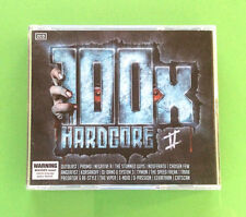 100X Hardcore II - Double CD