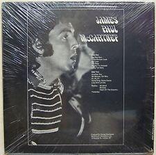 JAMES PAUL MCCARTNEY My Love SEALED LP Live 1973 Berkeley Records Beatles Wings