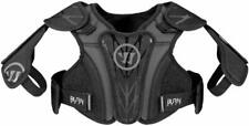 Warrior Burn Next Lacrosse Shoulder Pads - Size: Youth Small