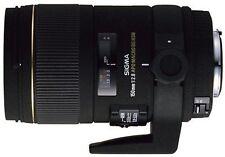 Sigma Makroobjektive für Canon EF mit Autofokus
