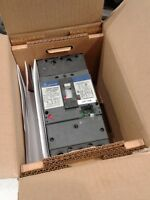 SFHA36AT0250 General Electric Spectra 3POLE 250V 600V Circuit Breaker NEW