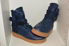 buy online a5d4a f9bb2 NIKE SF FORCE 1 Alto Zapatos para Hombre AIR-Para Hombre Talla 9