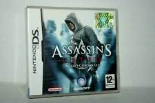 ASSASSIN'S CREED ALTAIR'S CHRONICLES USATO NINTENDO DS ED ITALIANA PAL FR1 37537