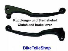 Kupplungshebel + Bremshebel f. YAMAHA XJ 650 4K0 XJ650 brake- / clutch- lever
