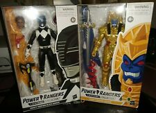 Power Rangers Lightning Collection 2 Pk