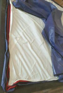 Waterbed Safety Tub Mesamoll Zip-Liner Zip Premium 3 Piece