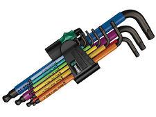 Wera 950 SPKL/9 SM N Winkelschlüsselsatz