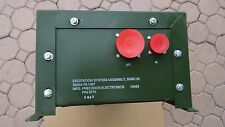 MEP 006,Military Generator,Exciter Box,power,voltage,Regulator,MV,part,60 kw