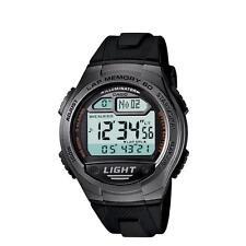 Sportliche Armbanduhren mit 12-Stunden-Zifferblatt und mattem Finish