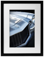 1970 Chevrolet Camaro RS Photo Print Poster 13x19 SS Chevy Muscle Car 6.6L V8 70