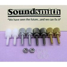 Soundsmith EZ-Mount Cartridge Screws 4 pairs of different weight screws EZ Mount