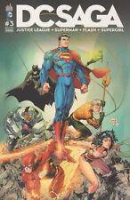 DC SAGA N° 3  DC Comics Urban Comics