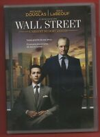 DVD - Wall Street Con Michael Douglas E Shia Labeouf