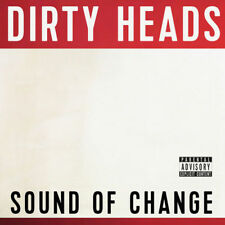 Dirty Heads - Sound of Change [New & Sealed] Explicit CD