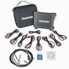 Hantek 1008C 8CH Virtual Automotive Diagnostic DAQ Signal Generator Oscilloscope