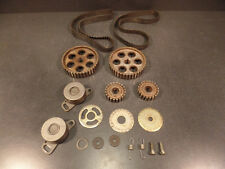 1980 80 HONDA GL1100 GL 1100 GOLDWING GOLD WING TIMING GEARS SET [#84]