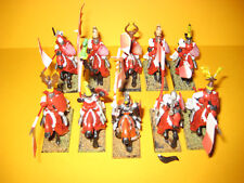 Bretonia - Bretonnia - 10x Knights of the Realm - Ritter des Königs