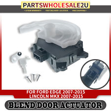 Premium Blend Door Actuator For Ford Edge Lincoln Mkx Main Sport Utility