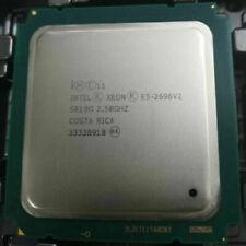 SR19G CM8063501287802 INTEL XEON PROCESSOR E5-2696V2 2.5GHZ 12 CORES