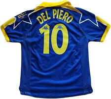 maglia Del Piero juventus Kappa 1997 1998 M home Serie A jersey vintage rare