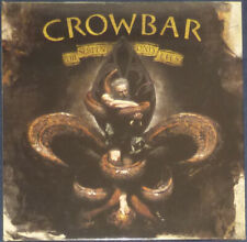 Crowbar - The Serpent Only Lies on Gold vinyl. Limited to 200 copies.