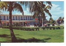 CB-259 FL, Flamingo, The Lodge EPM1, Everglades National Park Chrome Postcard