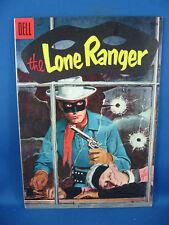 LONE RANGER 83 VF+ 1955
