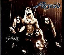 Poison Stand (1993) [Maxi-CD]