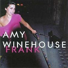 Amy Winehouse - Frank (NEW CD)