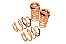 MEGAN RACING LOWERING SPRINGS FOR 09-14 MAXIMA & 07-12 ALTIMA 4D & 08-13 COUPE