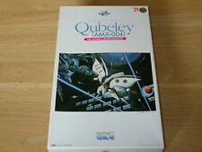 Qubeley AMX-004 1/144 scale Plastic & vinyl kit (Wave) Zeta Gundam