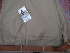 Pantaloni da uomo elasticizzate beige